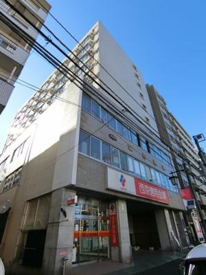 【外観】中野本町団地西京城西ビル