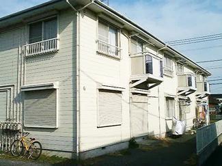【外観】クレスト藤沢