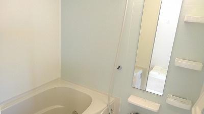 【浴室】ラディア
