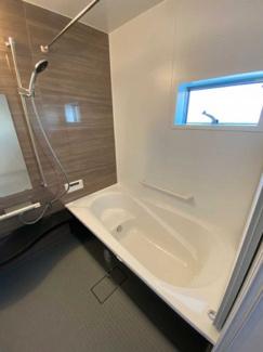 【浴室】山科区西野山※新築一戸建※A号地