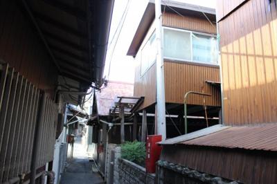 【外観】東元町 中古戸建