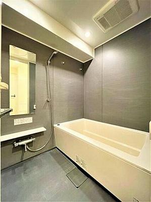 【浴室】文京春日プラッツ