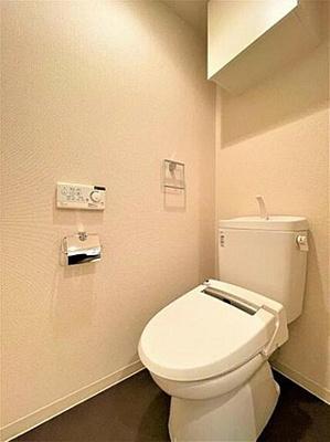 【トイレ】文京春日プラッツ