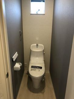 【トイレ】東淀川区大道南2丁目 新築一戸建