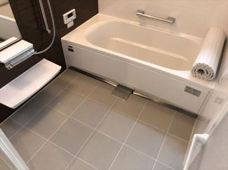 【浴室】東淀川区大道南2丁目 新築一戸建