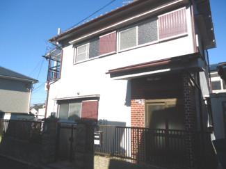 【外観】川西市東畦野4丁目29の5 中古一戸建て