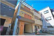 【外観】東淀川区豊里4丁目 中古一戸建