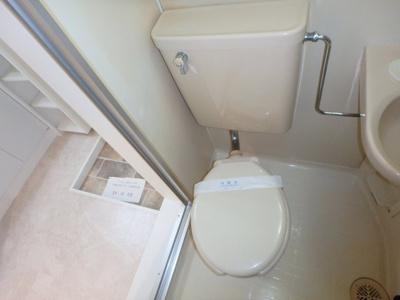 【トイレ】やままんアベニュー