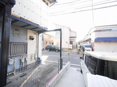 【展望】NOBLE VILLA東戸塚