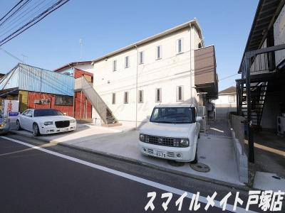 【駐車場】NOBLE VILLA東戸塚