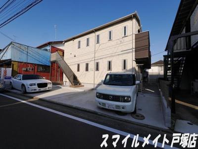 【外観】NOBLE VILLA東戸塚