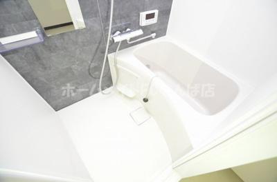【浴室】Blue西長堀