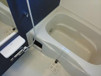 【浴室】ライブリィ