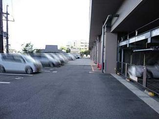 【駐車場】フローレンス長束ビューステージ