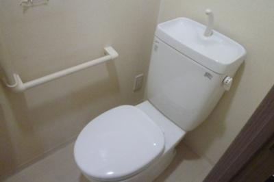 【トイレ】リファイズ エクスクルーシヴ