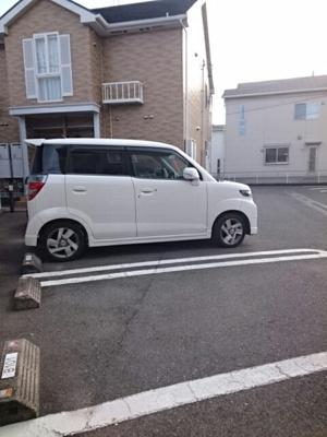 【駐車場】エクセランB