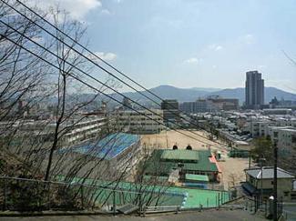 【周辺】ウイングヒル神宮山・オーナーチェンジ