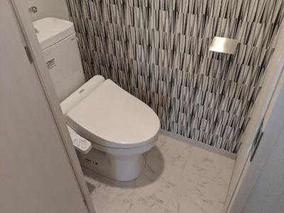 【トイレ】グルーブariaトアロード