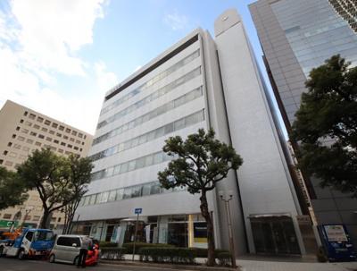 【外観】神戸シルクセンタービル
