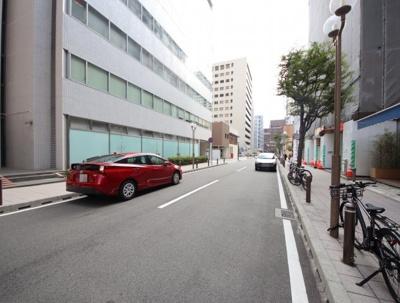 【エントランス】神戸シルクセンタービル