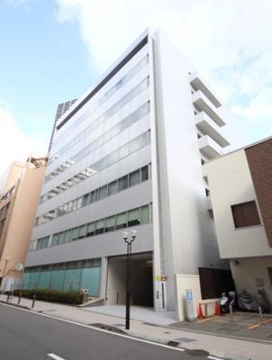 【周辺】神戸シルクセンタービル