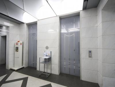【設備】神戸シルクセンタービル