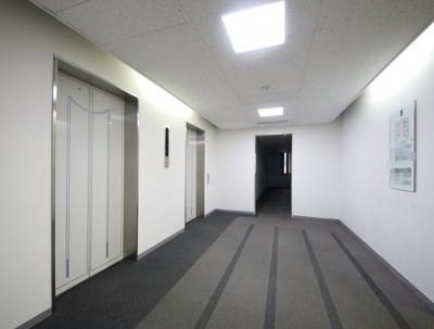 【その他共用部分】神戸シルクセンタービル