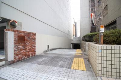 【駐車場】大樹生命神戸三宮ビル