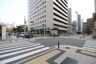 【周辺】大樹生命神戸三宮ビル