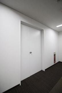 【玄関】大樹生命神戸三宮ビル