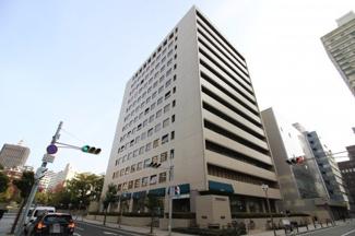 【外観】大樹生命神戸三宮ビル