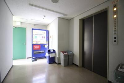 【その他共用部分】大樹生命神戸三宮ビル