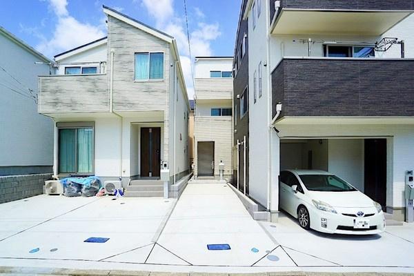 生活利便施設が充実♪ 緑豊かに恵まれた住環境♪