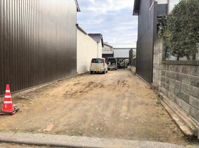 【外観】鳥取市寿町土地