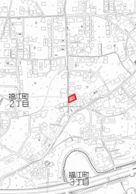 福江町 売土地