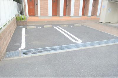 【駐車場】ピアチェーヴォレ