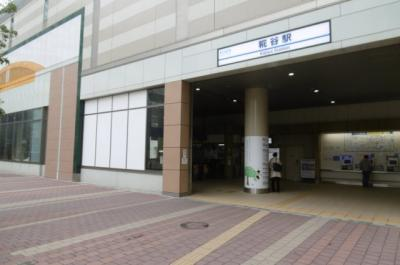 糀谷駅周辺