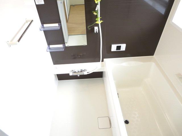 【浴室】樋井川4丁目戸建て