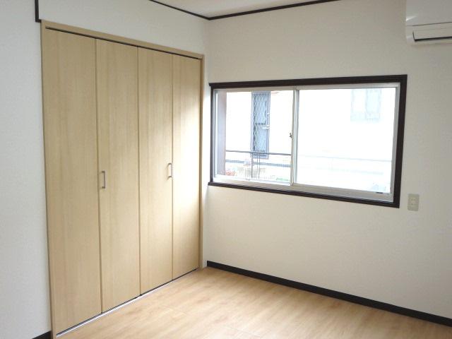 【洋室】樋井川4丁目戸建て