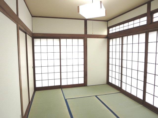 【和室】樋井川4丁目戸建て
