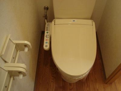 【トイレ】プロスパー・KII