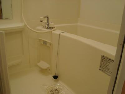 【浴室】プロスパー・KII