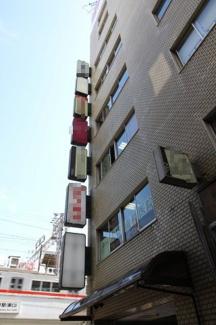 【設備】ローレル元町ビル