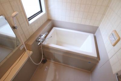 【浴室】星陵台店舗付貸家