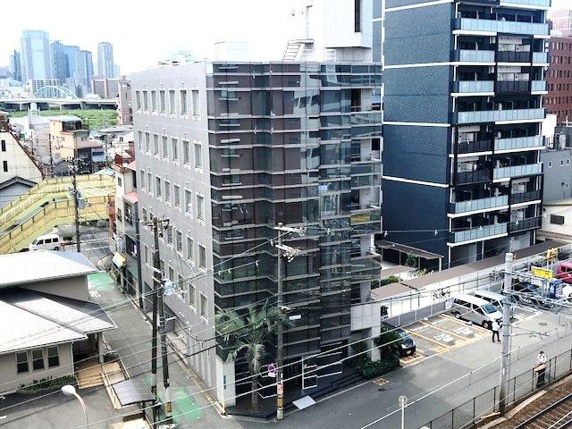 アルバート新大阪ビル【賃貸】の画像