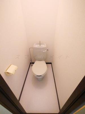 【トイレ】フォーミラーコート