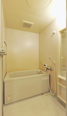 【浴室】メルサーヴ新下関