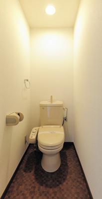 【トイレ】メルサーヴ新下関