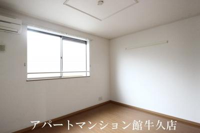 【寝室】セレッソ壱番館
