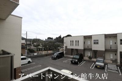 【展望】セレッソ壱番館